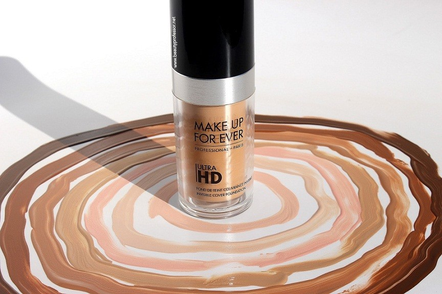 Makeup Forever Hd Foundation Review